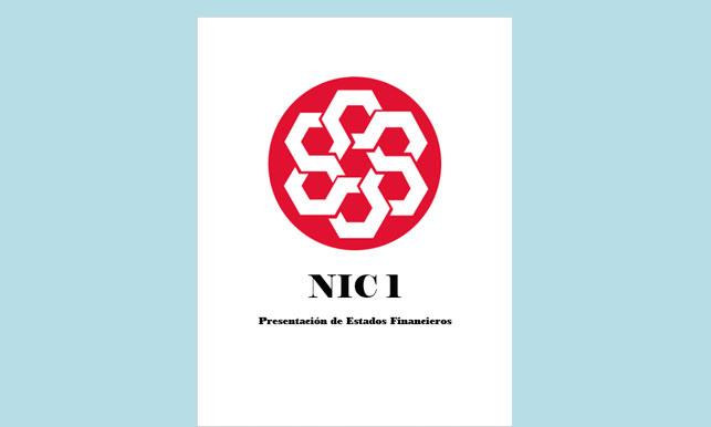 Nic 1 Presentacion De Estados Financieros En Pdf Nic Normas Internacionales De Contabilidad En Pdf Nic S Y Niif S Solocontabilidad Com